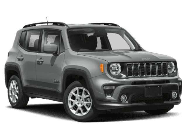 New 2019 Jeep Renegade Sport 4D Sport Utility in Greenfield.
