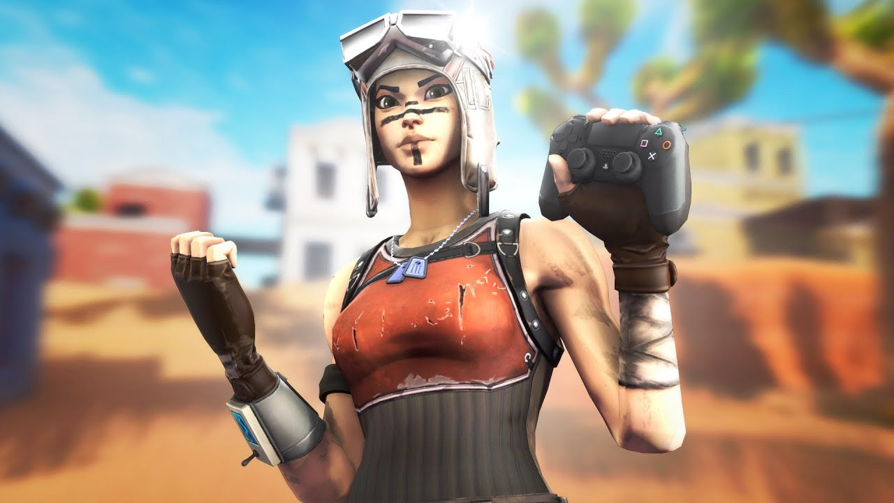 The best Renegade Raider in Chronic.
