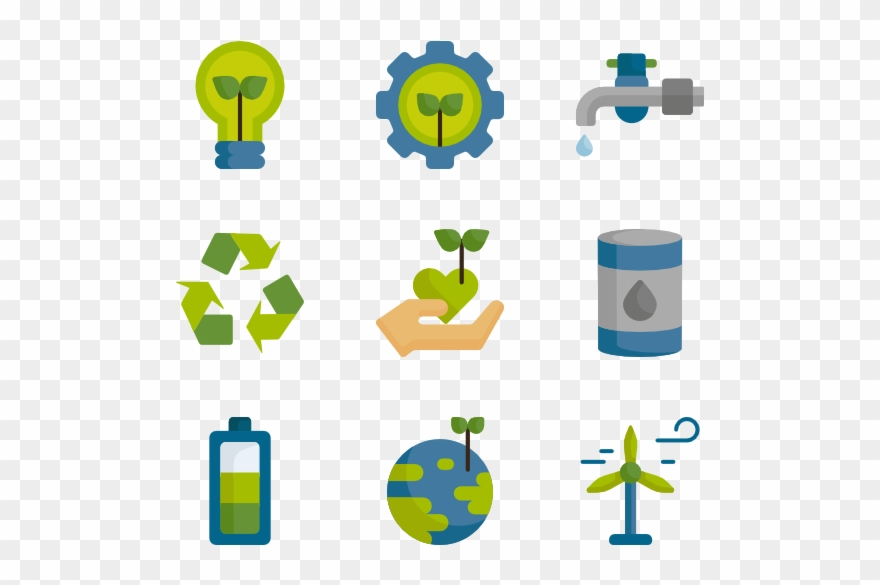 Clipart Library Download Renewable Energy Icons Free.