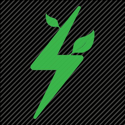 Renewable Energy Icon Png #287815.