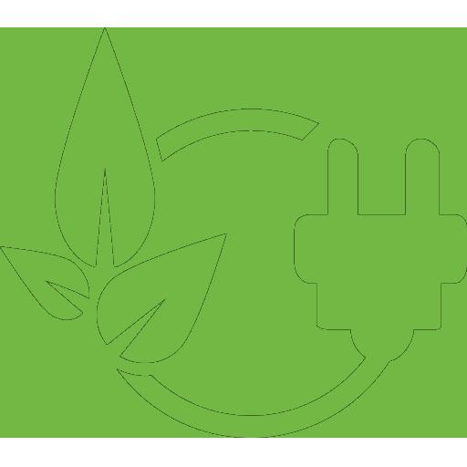 Renewable Energy Icon Png #287843.
