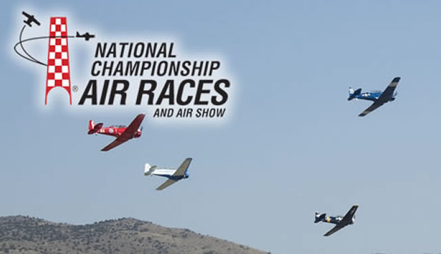 Reno National Championship Air Races ~ One of Reno's oldest and.
