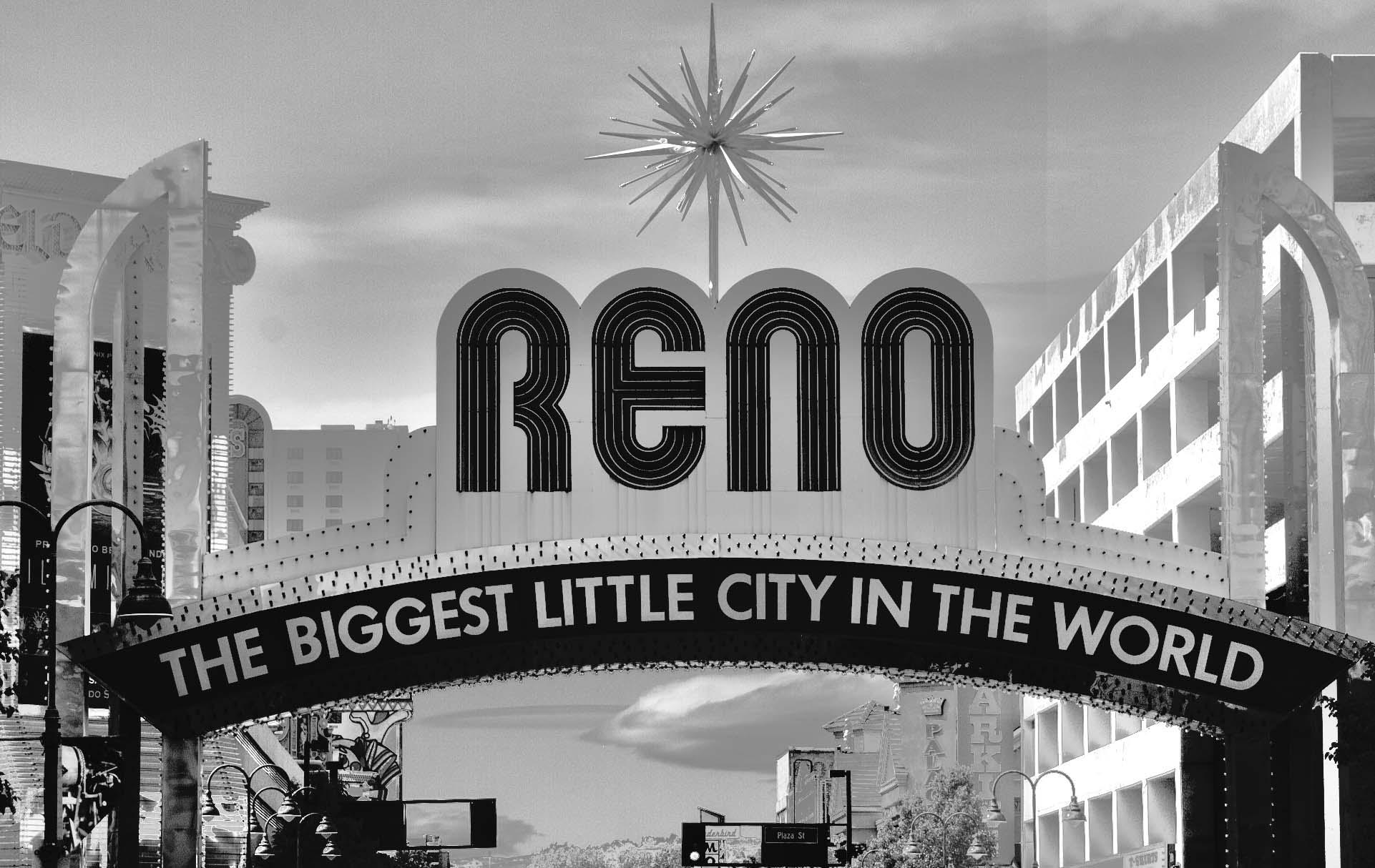 Reno clip art.