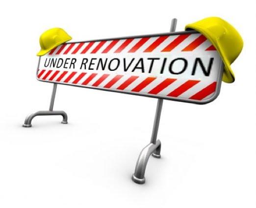 Renovation Clip Art.