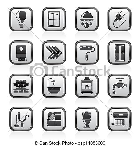Renovated clipart.