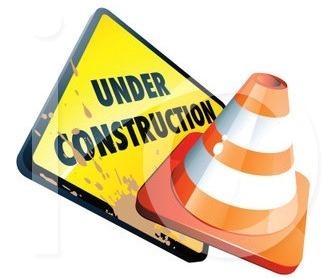 Building renovation clipart.