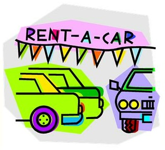 Showing post & media for Cartoon car rental.