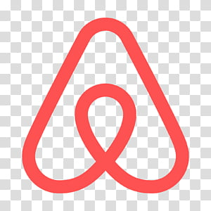House Symbol, Airbnb, Logo, Accommodation, Hotel, Renting.