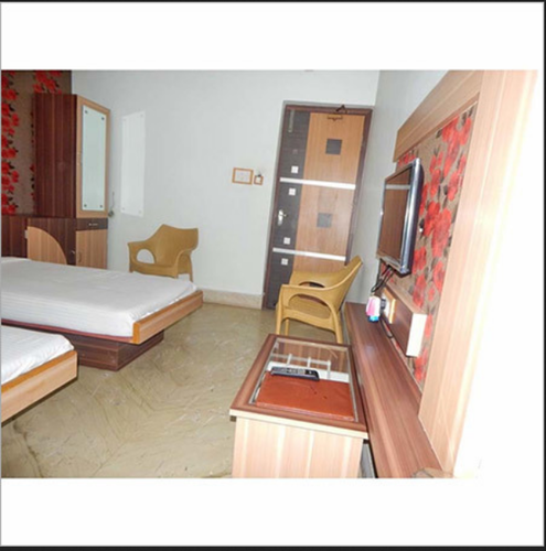 Deluxe Rooms Rental Services, Accommodation Job Work in.