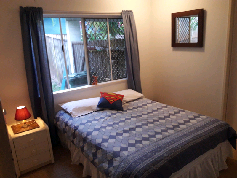 SHARE ACCOMMODATION TWO ROOMS TO RENT IN.