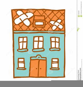 House Repair Clipart.