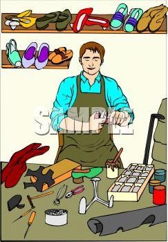 Repair Shop Clip Art.