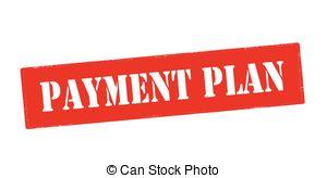 Repayment Plan Clip Art.