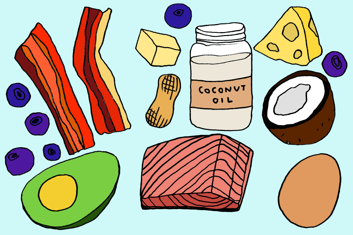 A Doctor Vets the Most Popular Diets.