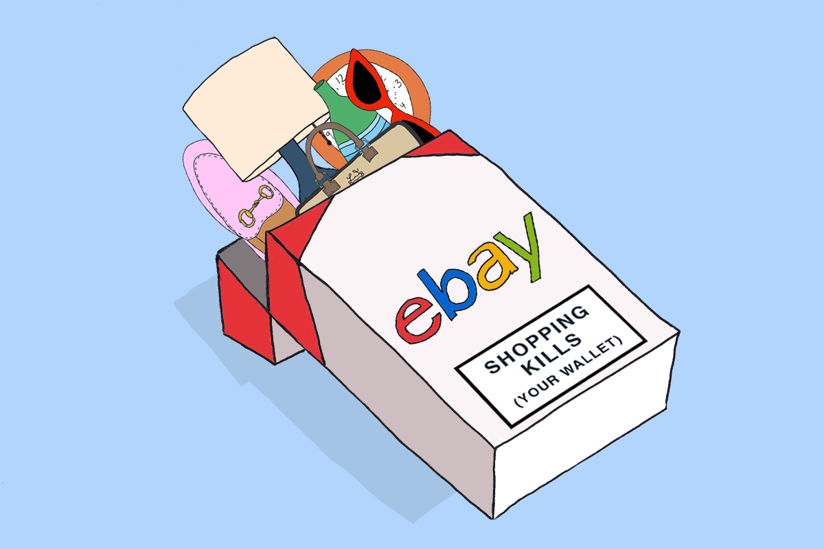 eBay Shopping Tips, According to a Power User.