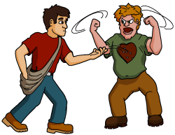 Repentance Clipart.