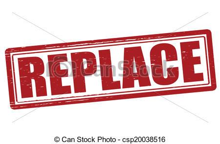 Replace Clip Art.