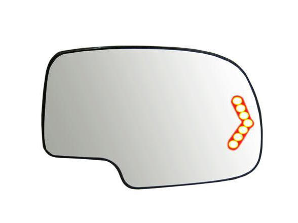 Chevy Tahoe Mirrors At Monster Auto Parts.