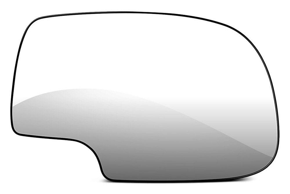 Replacement Side View Mirror Glass — CARiD.com.