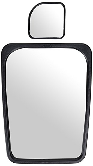 Amazon.com: Velvac 709407 Replacement Glass: Automotive.