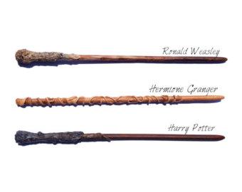 Harry potter wand clip art.