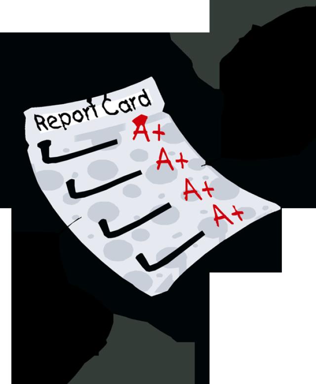 Report Book Clipart Microsoft.