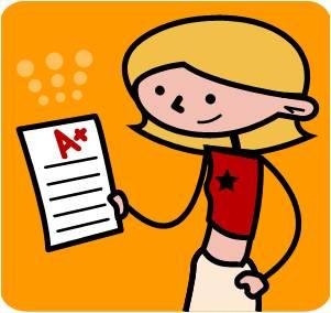 Report Card Clipart & Report Card Clip Art Images.