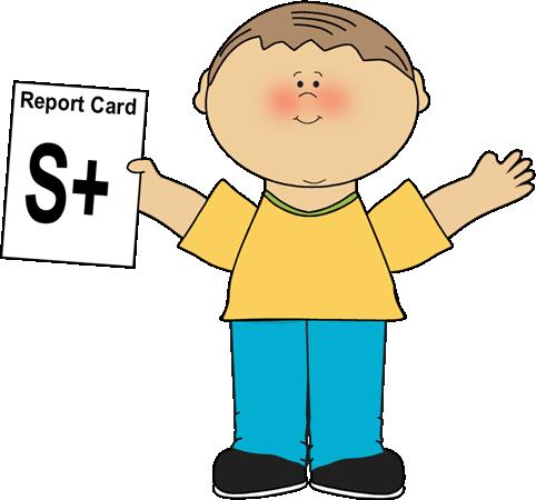 Vector and Report Card Clipart Free 8498 Favorite ClipartFan.com.