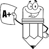 Report card Clipart EPS Images. 32,930 report card clip art vector.