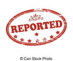 Reported Clipart Vector and Illustration. 28 Reported clip art.