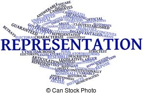 Representation Clipart.
