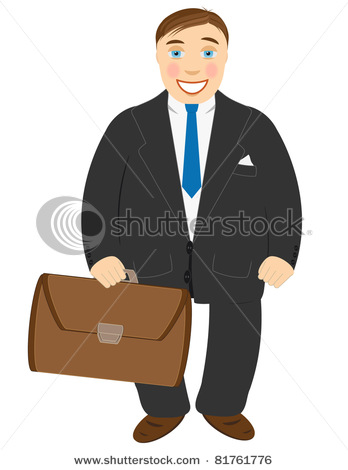Medical representative clipart.