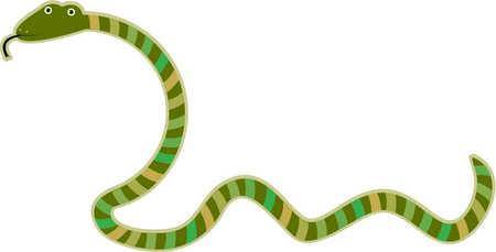 Reptil clipart #13
