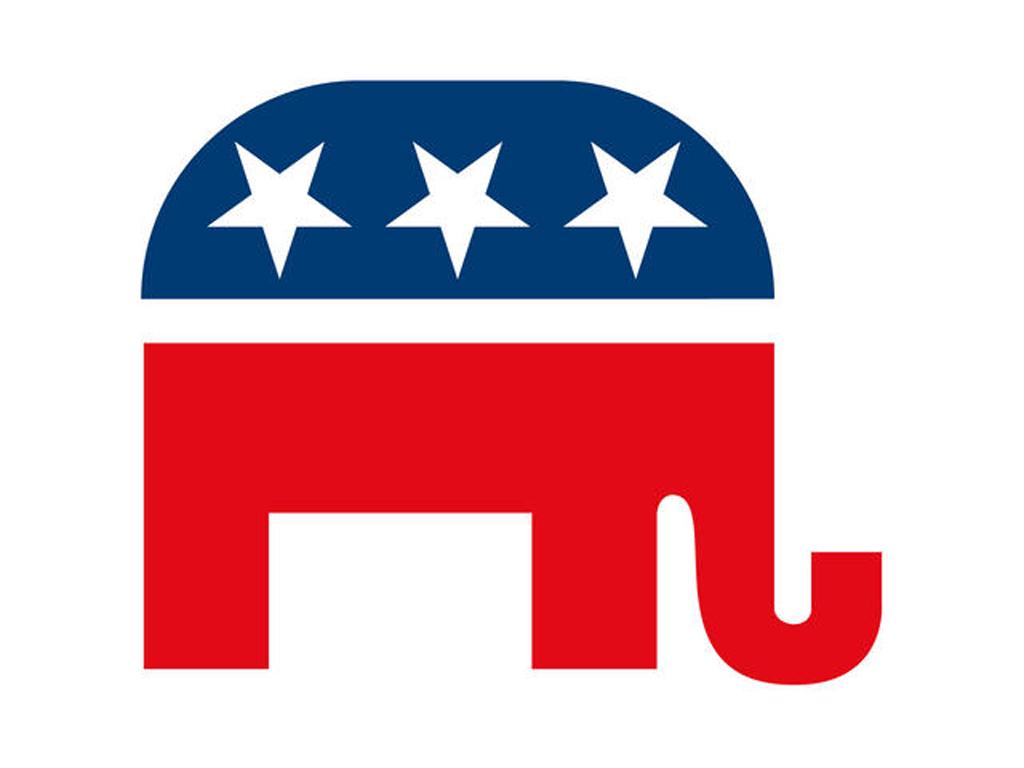 Republican clip art.