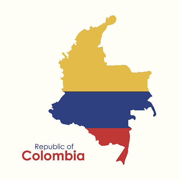 Colombia Clip Art, Vector Images & Illustrations.