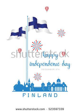 Republic Of Finland Stock Photos, Royalty.