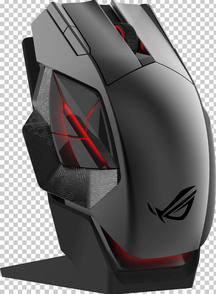 Computer Mouse ASUS ROG Spatha ROG Pugio Republic Of Gamers.