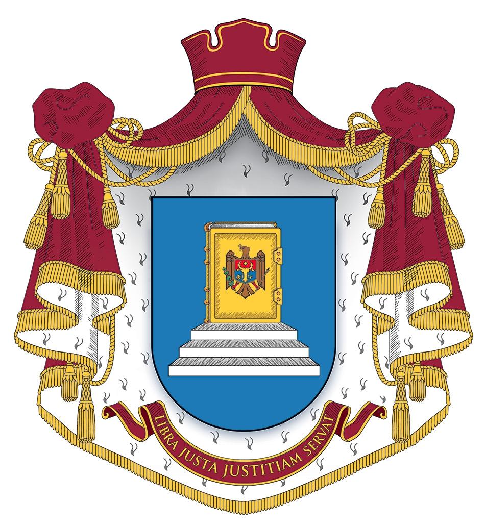 Constitutional Court of Moldova.