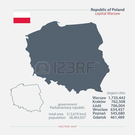 366 Poland Information Stock Vector Illustration And Royalty Free.