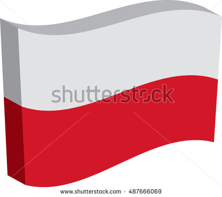 Poland Wallpaper Stock Vectors, Images & Vector Art.
