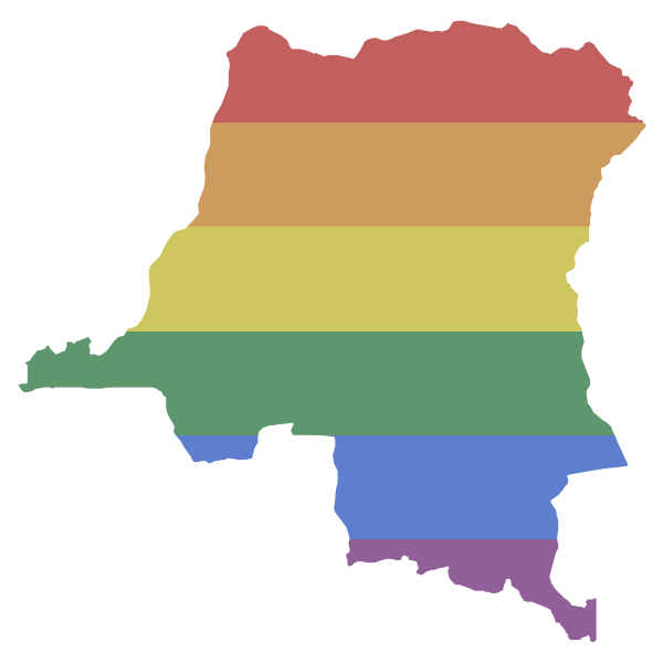 LGBT Rights in Democratic Republic of the Congo.