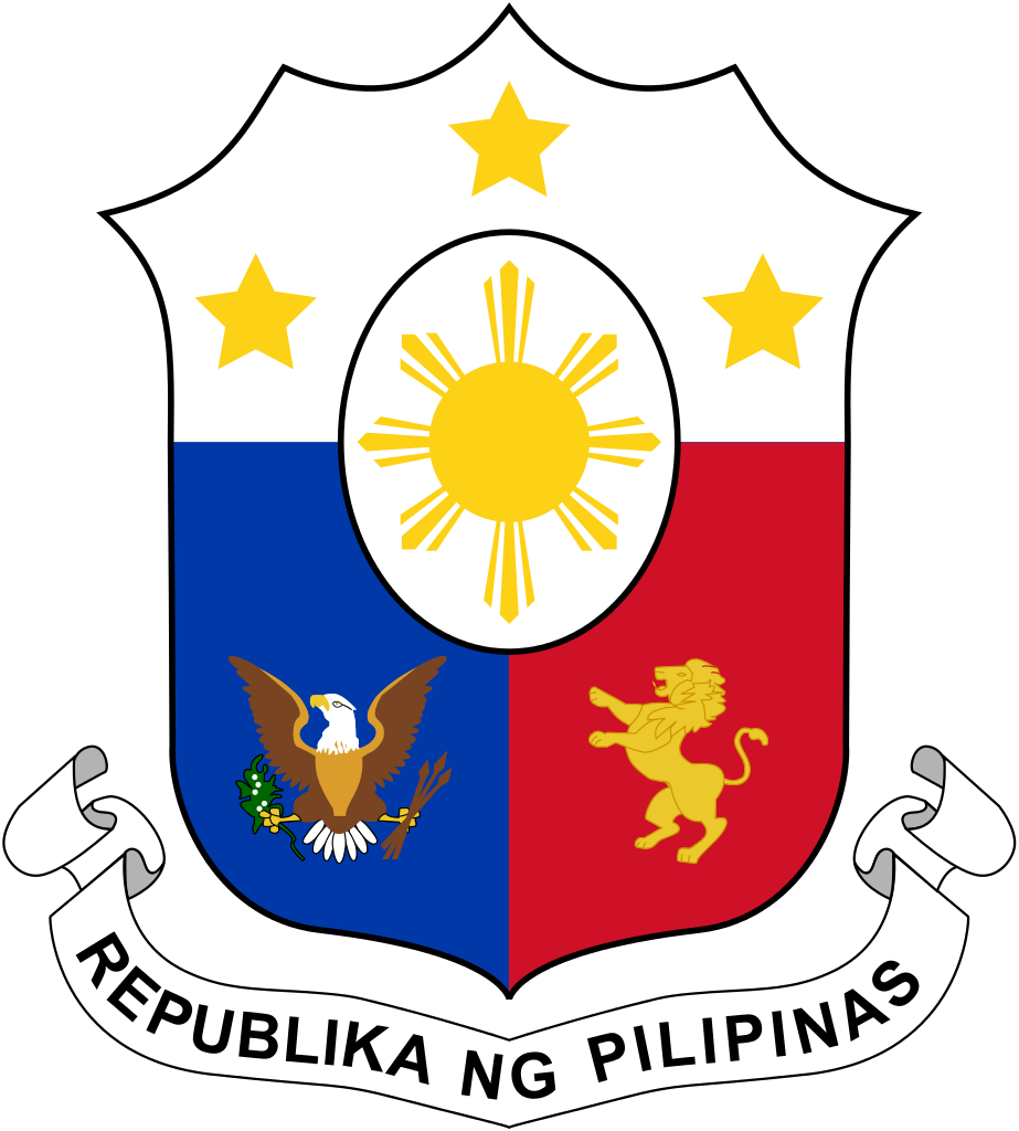 Name of the Philippines.