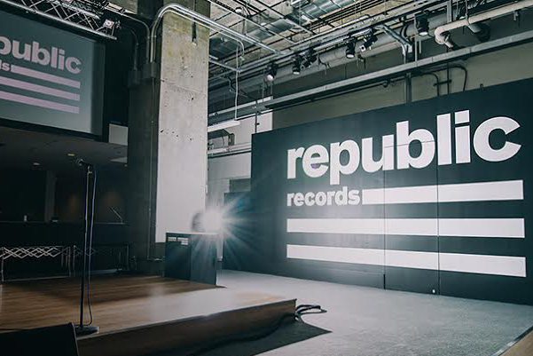 Talenthouse launches global creative studio with Republic.