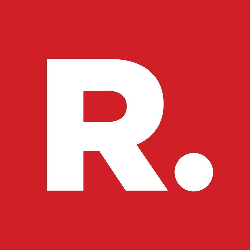 Republic TV.