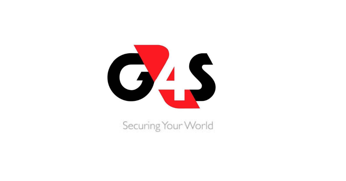 G4S Corporate website.