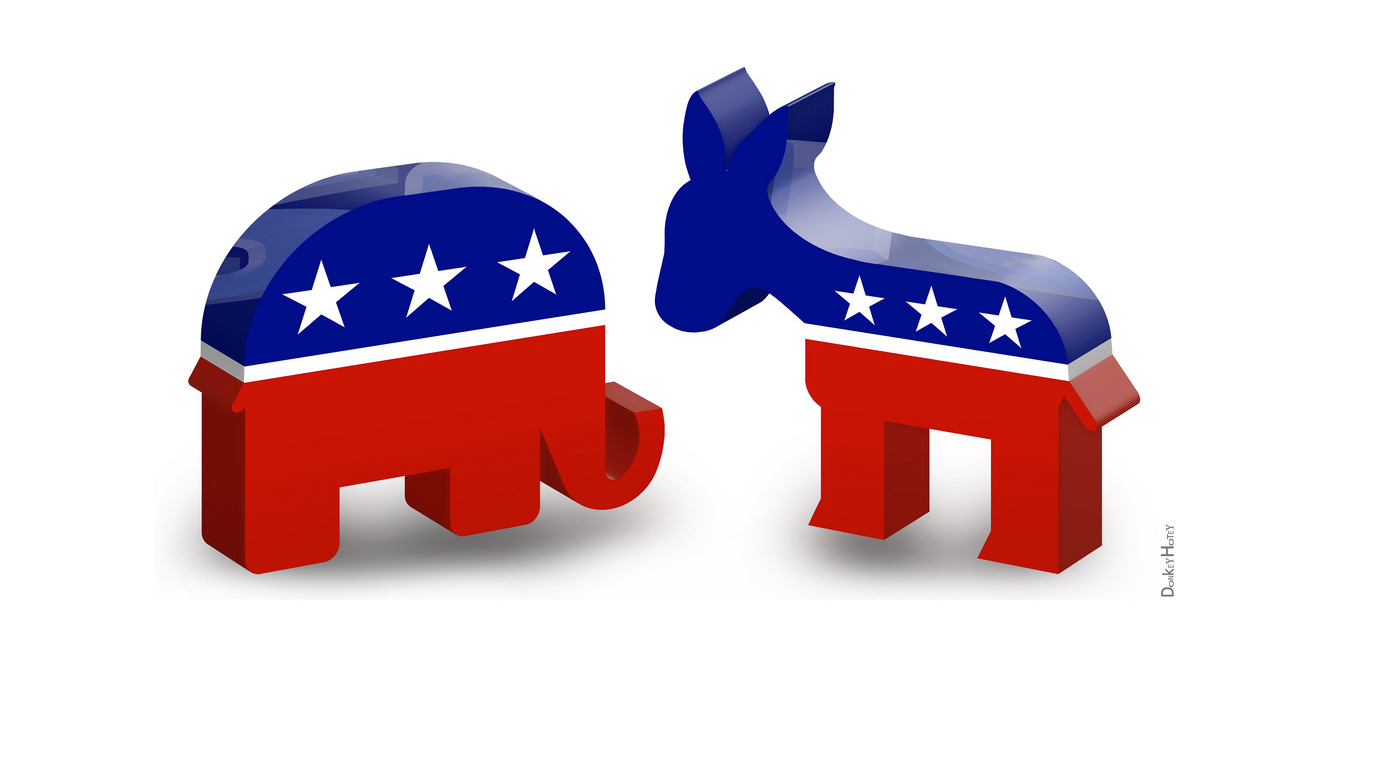 Free Republican Party Elephant, Download Free Clip Art, Free.