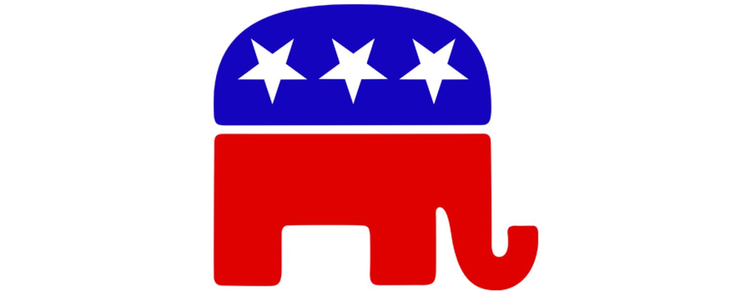Republican Elephant Vector at GetDrawings.com.