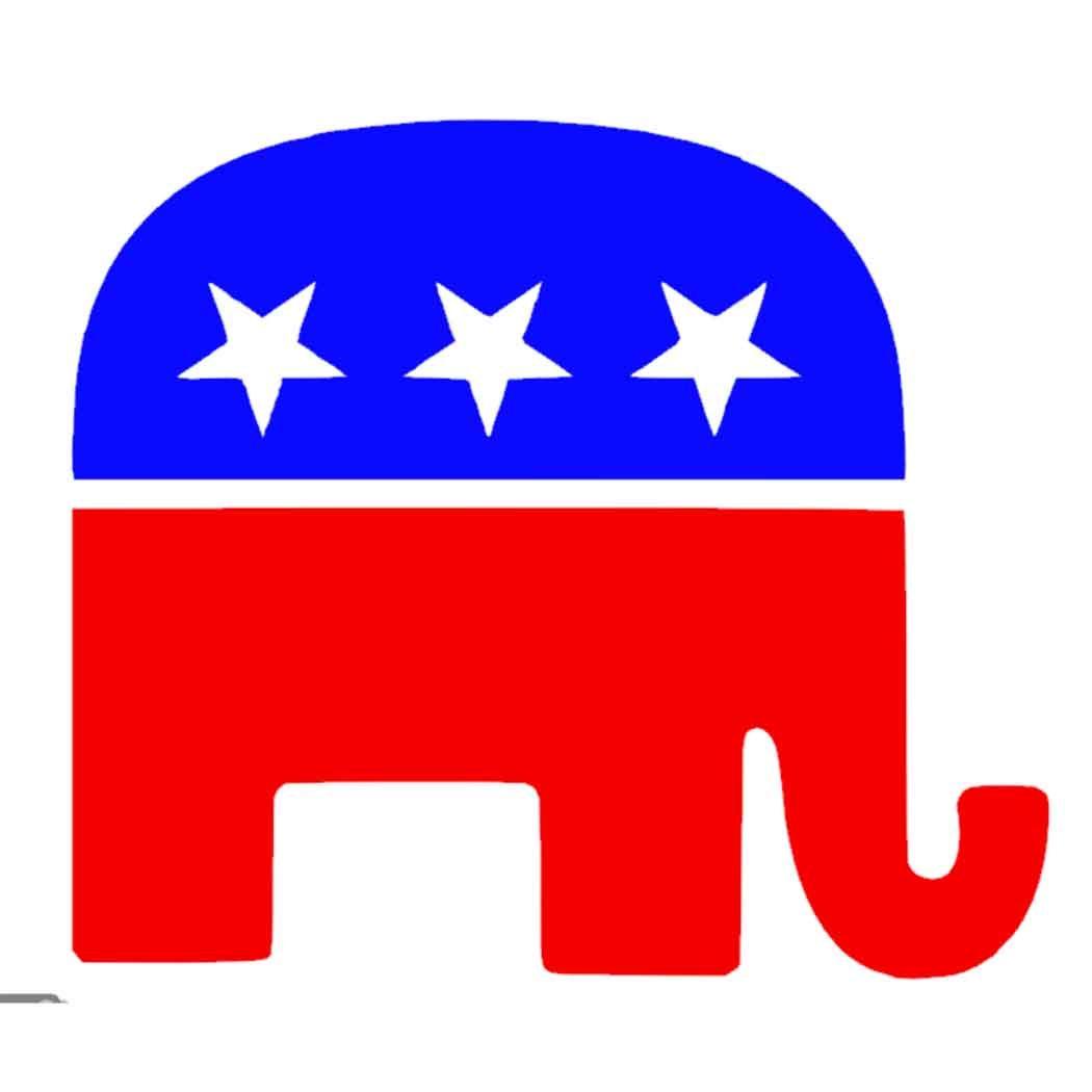 Republican Elephant Clipart at GetDrawings.com.