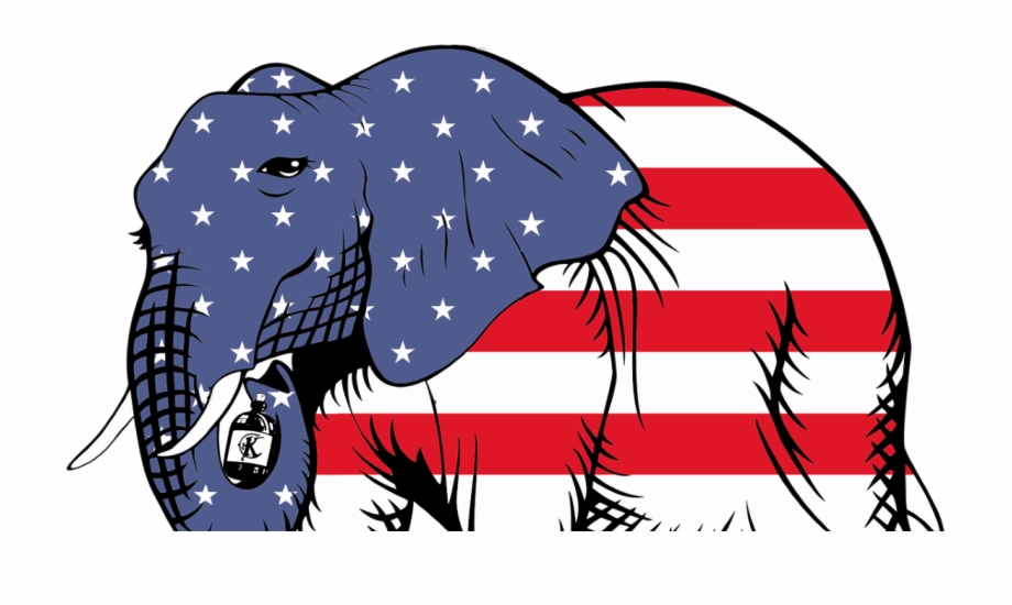 Republican Party Free PNG Images & Clipart Download #5278667.