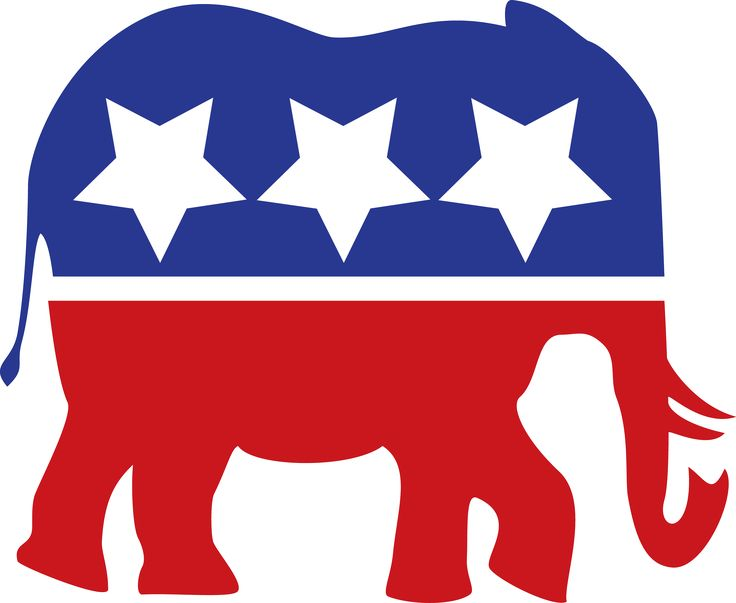 17 best ideas about Republican Symbol on Pinterest.